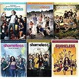Shameless: DVD pack 1-6