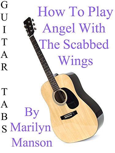 The Wings Guitar Tab (How To Play