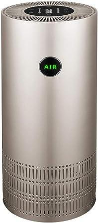 Purificador de aire PequeñO para Uso DoméStico, HEPA Y Filtro De ...