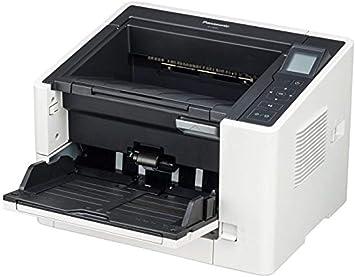 Panasonic Kv S2087 U Kompakter A4 High Speed Scanner Elektronik