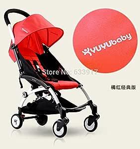 Amazon.com : New arrival light weight brand YUYU stroller ...