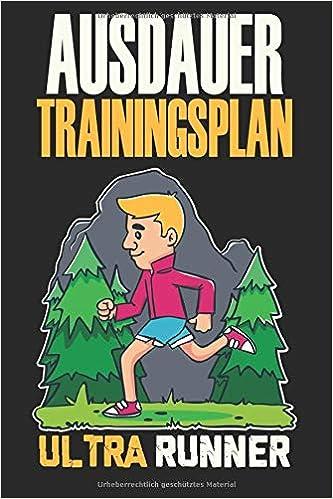 ausdauer trainieren plan