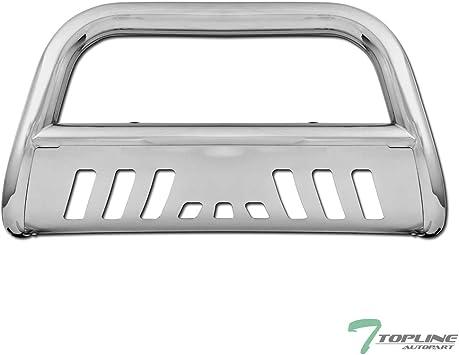 Fits 2009-2017 Dodge RAM 1500 Black Bull BAR Grille Brush Bumper Guard