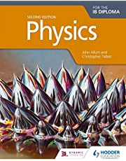 PHYSICS FOR THE IB DIPLOMA 2ND
