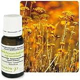 Pranarom - Huile essentielle immortelle - 10 ml huile essentielle helichrysum italicum ssp serotinum