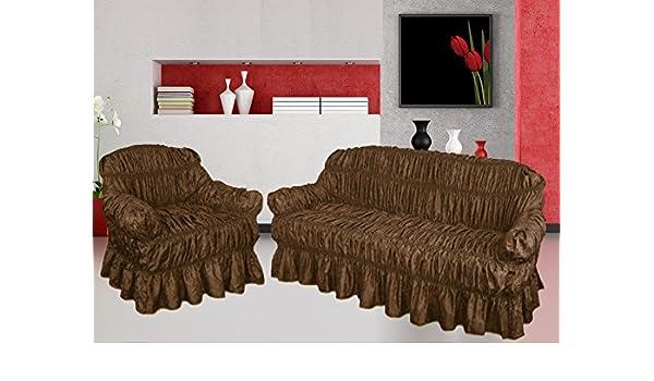 Nakuk Home Collection - Funda Decorativa para sillones ...