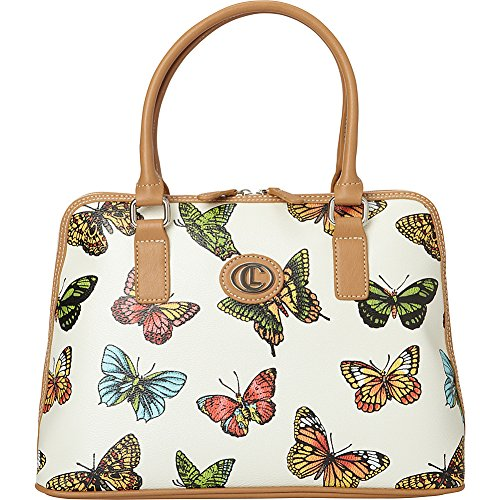 aurielle-carryland-butterfly-saffiano-dome-satchel-multi