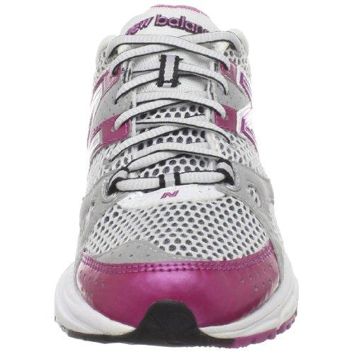 Scarpa pink Wr870 silver Balance New Running White BF5x15wXq