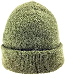 c996ad83e05 Dachstein Woolwear 100% Austrian Boiled Wool Thick Alpine Cap in Colors