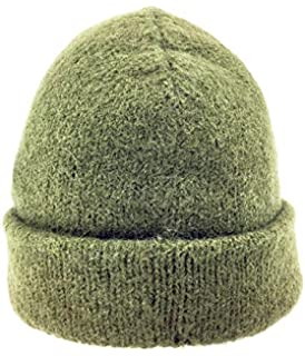 016f2fb5c61 Dachstein Woolwear 100% Austrian Boiled Wool Thick Alpine Cap in Colors