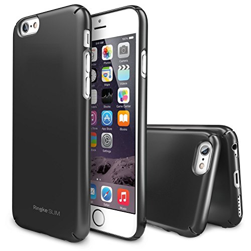 iPhone 6 Case, Ringke  Snug-Fit Slender  Lightweight & Thin