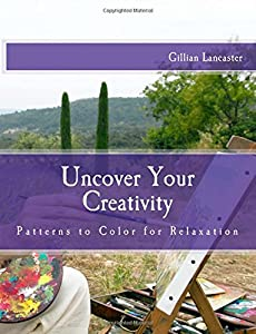 Uncover Your Creativity: Coloring for Relaxation