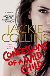 Confessions of a Wild Child (Lucky Santangelo Book 9)
