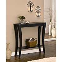 Montecito Hallway Console Table