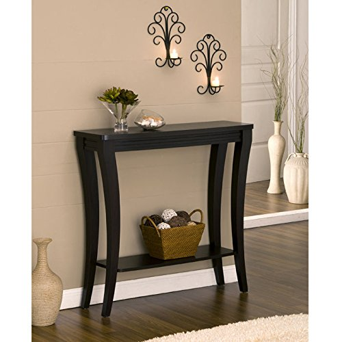 Cheap Enitial Lab Montecito Hallway Console Table
