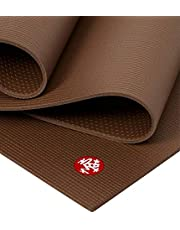 Manduka Pro Series Yoga and Pilates Mat - Brown Metallic - 6mm x 71""
