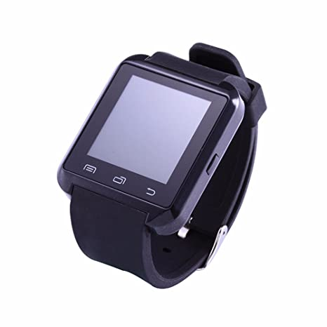 Amazon.com: Viva TECH Bluetooth Smart Watch U8 Wireless ...