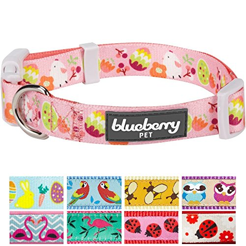 Blueberry Pet Patterns Designer Adjustable product image