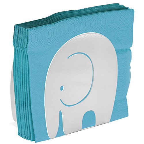 Decorative Elephant Design Upright Tabletop
