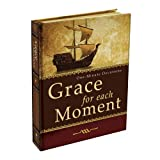 Grace for Each Moment, Solly Ozrovech, 1770360077