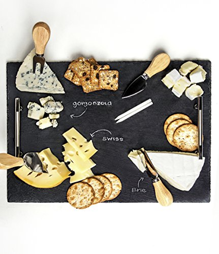 Посуда Slate Cheese Board - 7