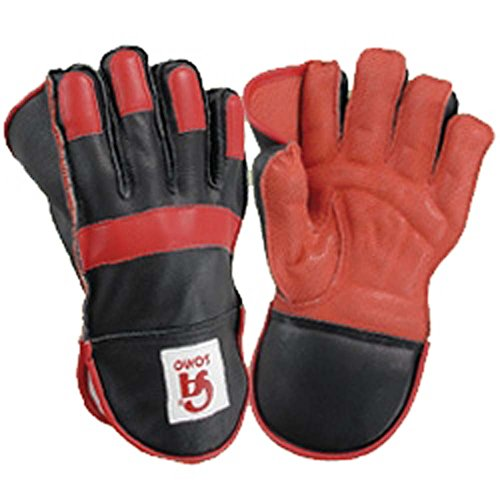 Cricket Wicket Keeping Gloves - Best Quality