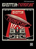 Led Zeppelin: Mothership - Authentic Guitar, Tab Edition