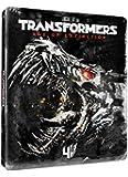 Transformers 4 - L'Era dell'Estinzione (Steelbook- Edizione Limitata) (2 Blu-Ray)
