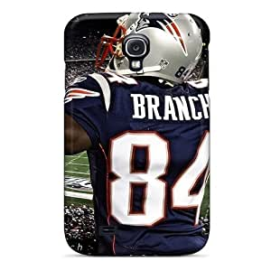 MXcases For Ipod Touch 4 Case CoverRetailer Packaging New England Patriots Protective Case