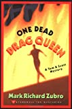 One Dead Drag Queen, Mark Richard Zubro, 0312277024