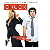 Chuck: The Complete First Seasonby Various
