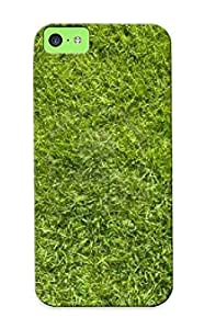 [24fde707309] - New Baseball Grass Protective Iphone 5c Classic Hardshell Case