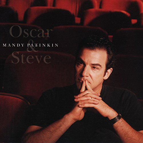 Mandy Patinkin-Oscar And Steve-CD-FLAC-1995-FLACME Download