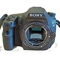 Sony 58 [high-magnification zoom lens kit] SLT-A58M / digital SLR [International Version, No Warranty]