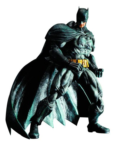"Square Enix Batman The Dark Knight Returns Skin ""Batman Arkh"