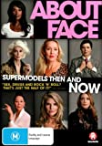 About Face: Supermodels Then and Now ( About Face: Super models Then & Now ) [ NON-USA FORMAT, PAL, Reg.4 Import - Australia ]