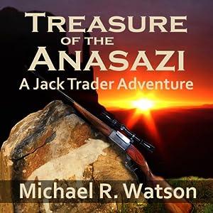Treasure of the Anasazi Audiobook