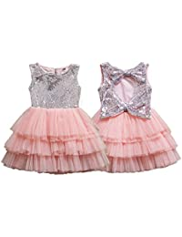 Baby Girl\'s Special Occasion Dresses   Amazon.com
