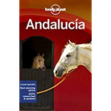 Lonely Planet Andalucia 9th Ed.: 9th Edition