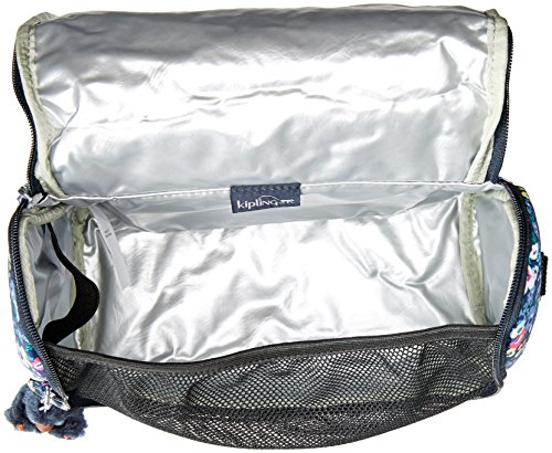 Kichirou Bstlpetals Cross Lunchbag Kipling Body 7qZwdxgC