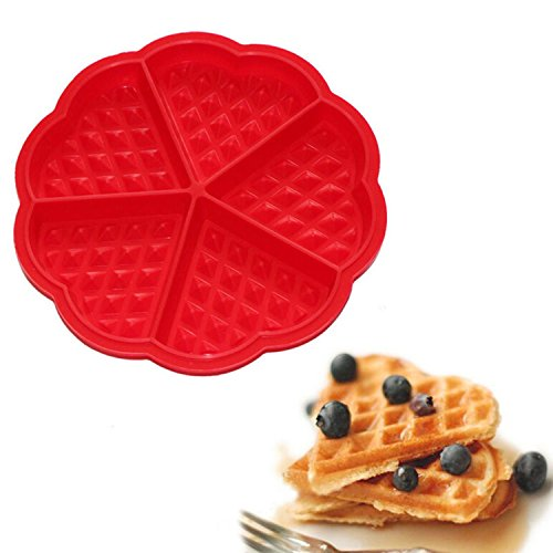 waffle and omlette maker - 7