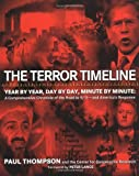 The Terror Timeline, Paul Thompson, 0060783389