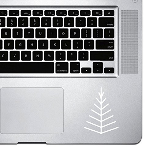 stickany-palm-series-twig-tree-arrow-head-sticker-for-macbook-pro-chromebook-and-laptops-white