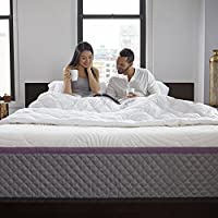 Sleep Innovations Alden 14-inch Memory Foam Mattress, Full