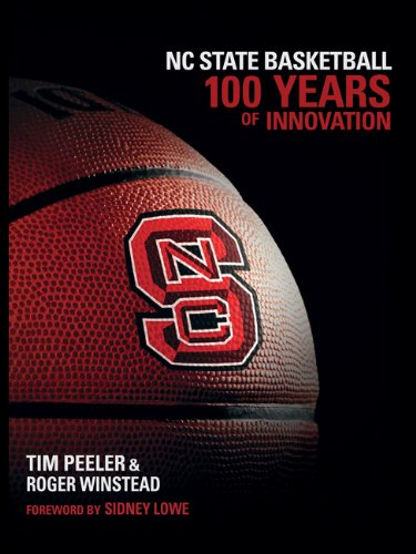 [PDF] NC State Basketball: 100 Years of Innovation Free Download | Publisher : The University of North Carolina Press | Category : Sports | ISBN 10 : 0807834475 | ISBN 13 : 9780807834473