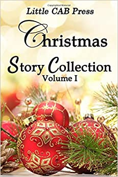 Book Little CAB Press Christmas Story Collection