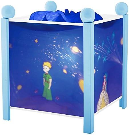 Trousselier Veilleuse – Linterna mágica Le Petit Prince 12 V ...