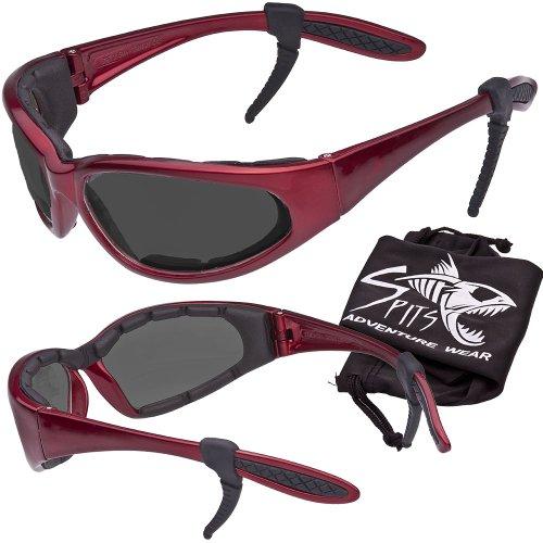 8ec1ac2f58dc Hercules Safety Glasses ''Plus'' - Foam Padded - Rubber Ear Locks ...