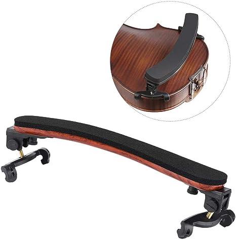 da 30,5/cm/a/33/cm Poggiaspalla viola/ /4//4/| regolabile Everest /per violino 3//4/