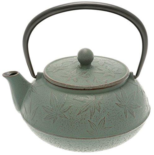 Iwachu Japanese Iron Tetsubin Teapot with